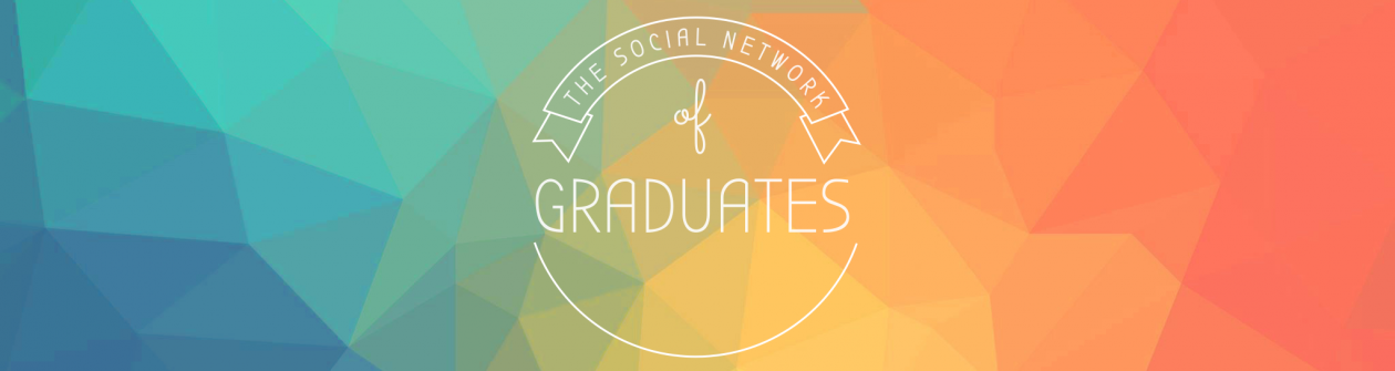 The Social Network of Graduates